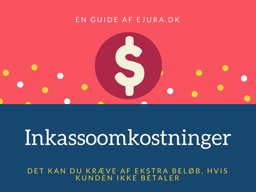 Inkassoomkostninger guide