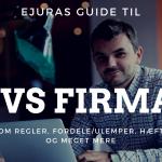 IVS firma guide