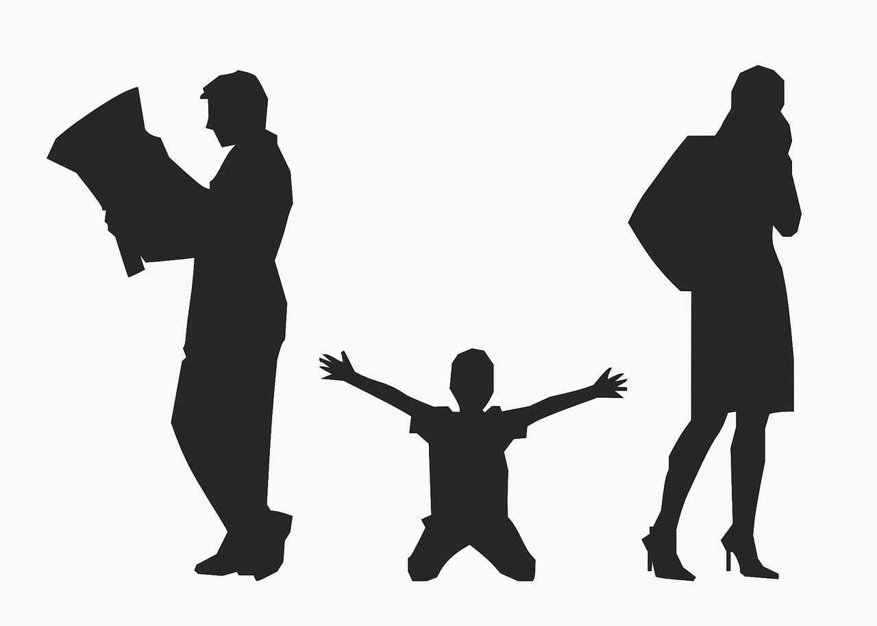 Skilsmissebørn deleordning