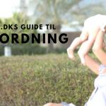 Deleordning guide