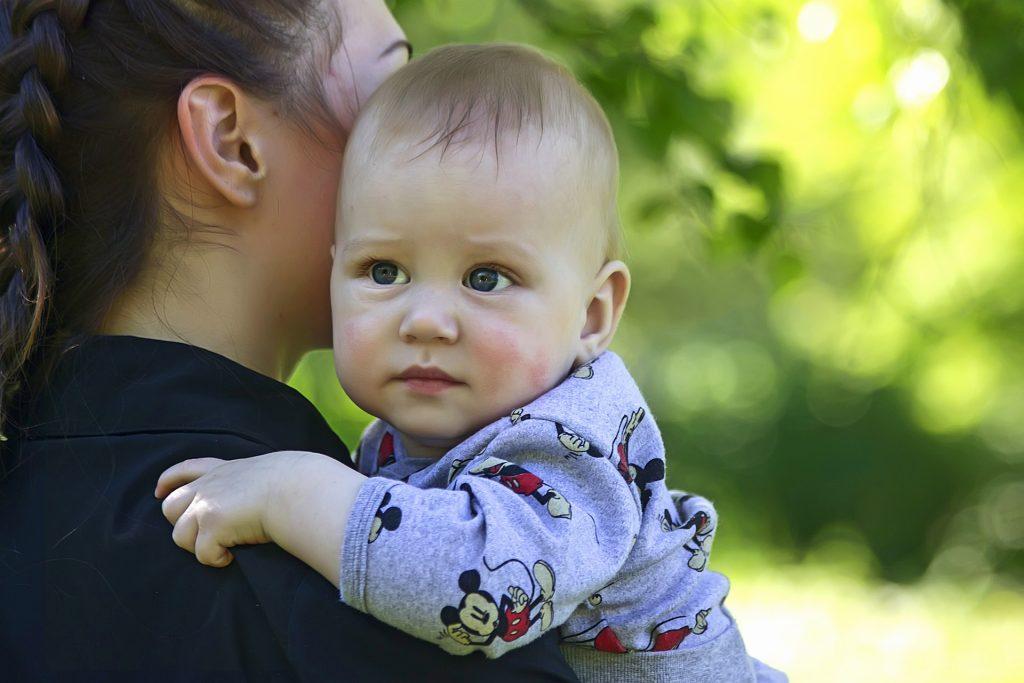 Fuld forældremyndighed rettigheder