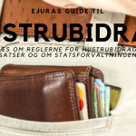 Hustrubidrag guide
