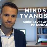 Mindste tvangsarv guide eJura.dk