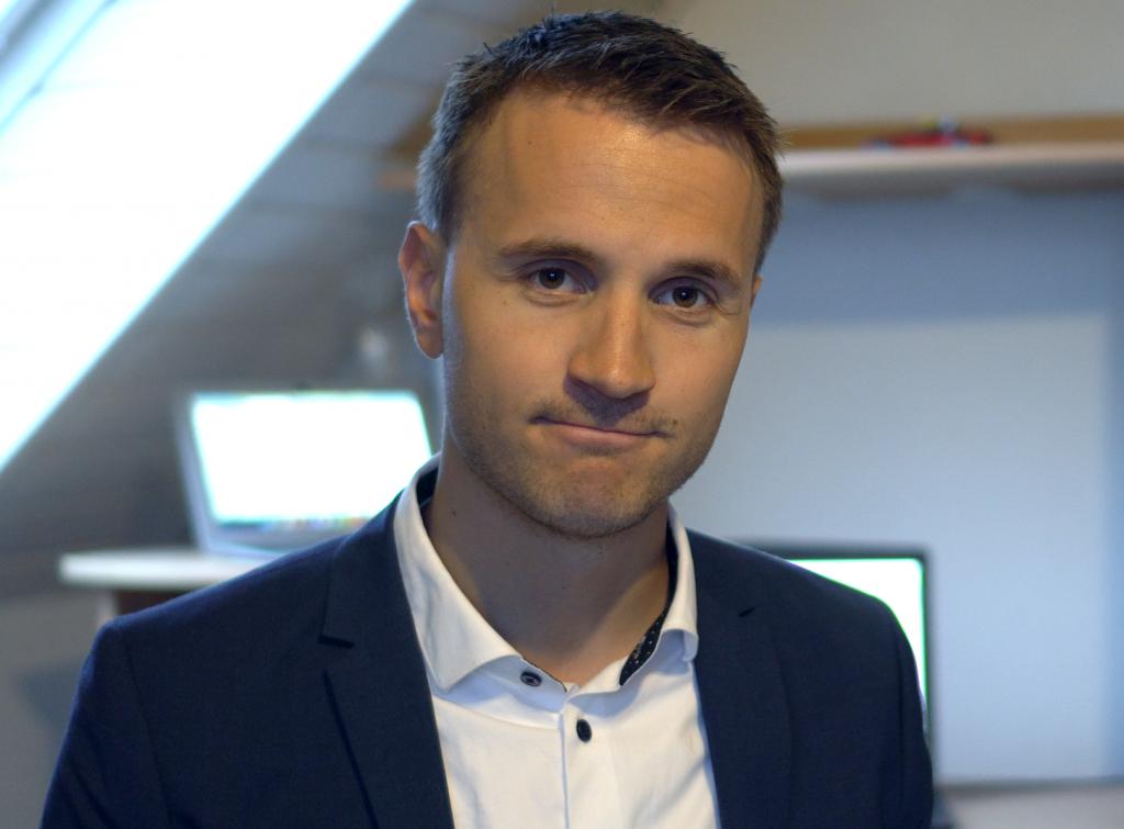 Alexander Bojsen, jurist på eJura.dk