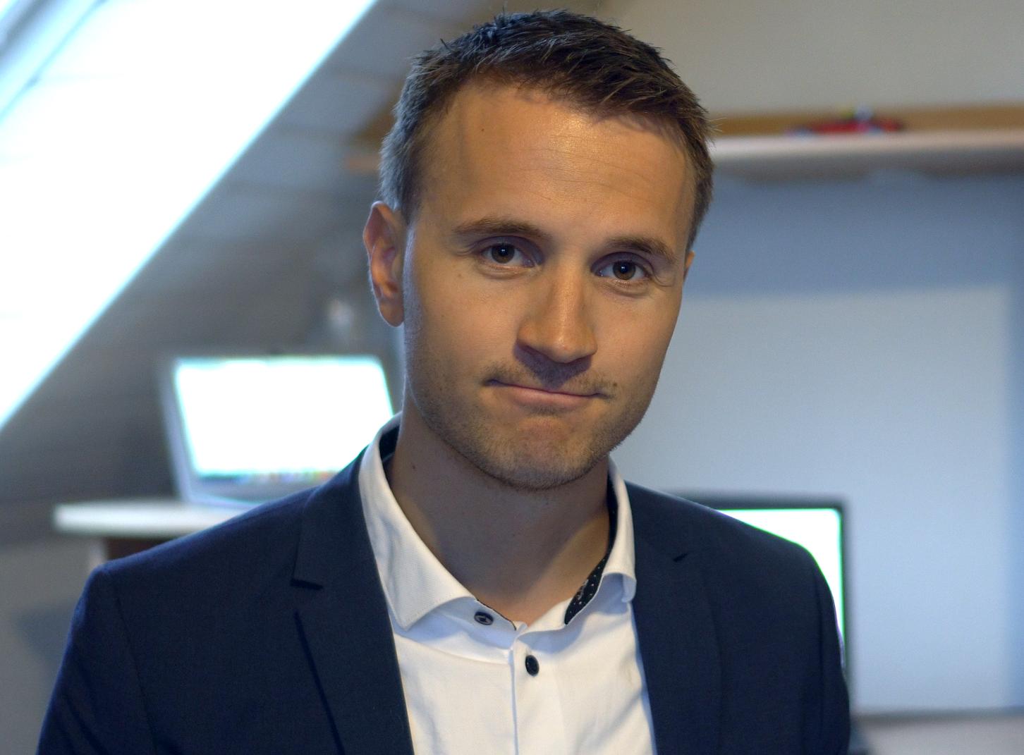 Picture of Alexander Bojsen