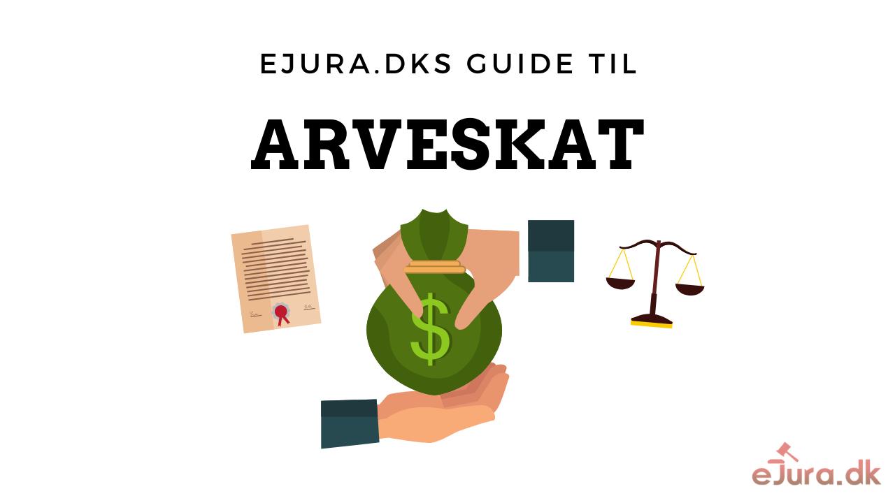 Arveskat eJura.dk